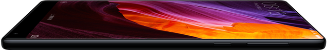 Xiaomi Mi Mix - thiet ke iPhone 8 nen hoc hinh anh 2