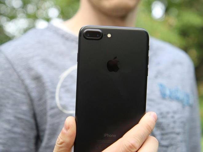 iPhone mac loi sau khi cap nhat ung dung Facebook hinh anh