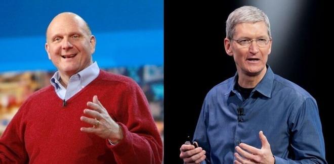 Apple hien tai anh 2