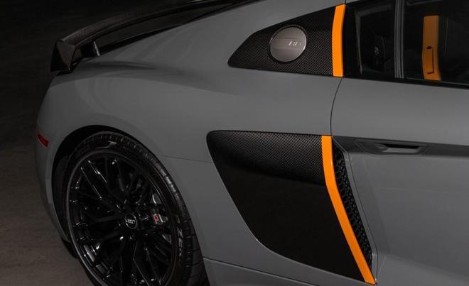 Audi R8 V10 Plus 2017 ban doc sap ra mat hinh anh 4