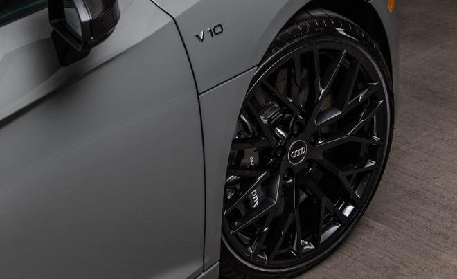 Audi R8 V10 Plus 2017 ban doc sap ra mat hinh anh 6