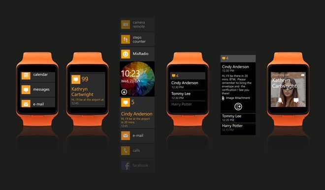 Smartwatch bi khai tu cua Nokia xuat hien o Trung Quoc hinh anh 1