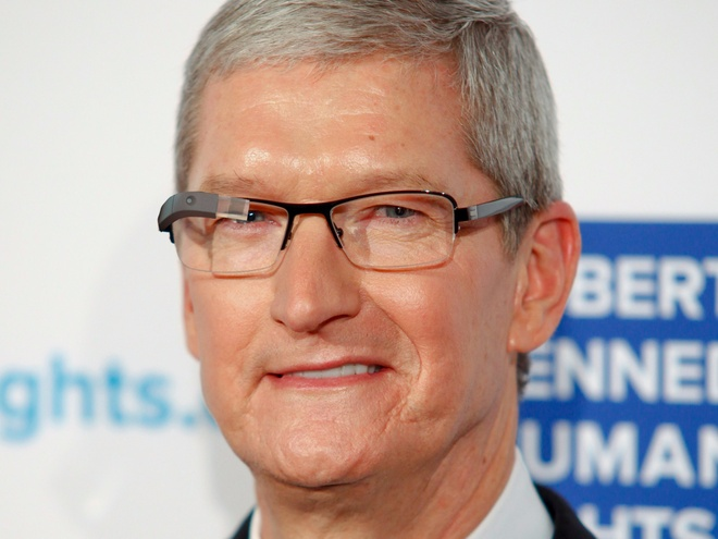Apple phat trien kinh thong minh hinh anh 1
