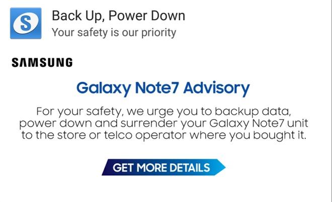 Note 4 bi thu hoi vi chay phan mem cua Note 7 hinh anh 1