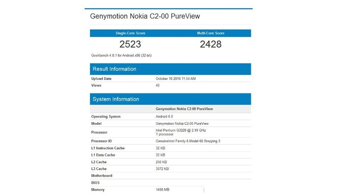 cau hinh smartphone Nokia anh 1