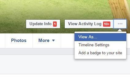 5 cai dat bao mat nguoi dung Facebook nen biet hinh anh 4