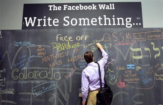 Bi quyet xin viec tai Facebook hinh anh