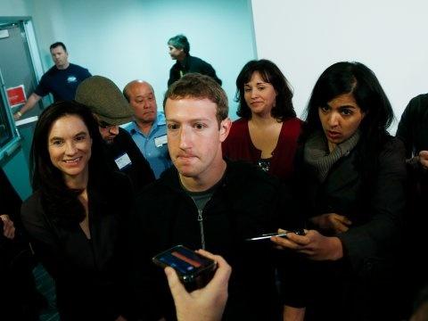 Facebook - ga thuc dan thoi dai ky thuat so hinh anh 1