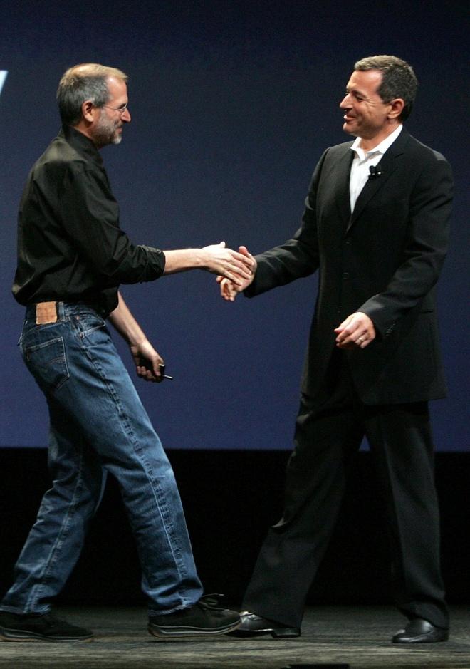 Hanh trinh hoi sinh Apple cua Steve Jobs hinh anh 11
