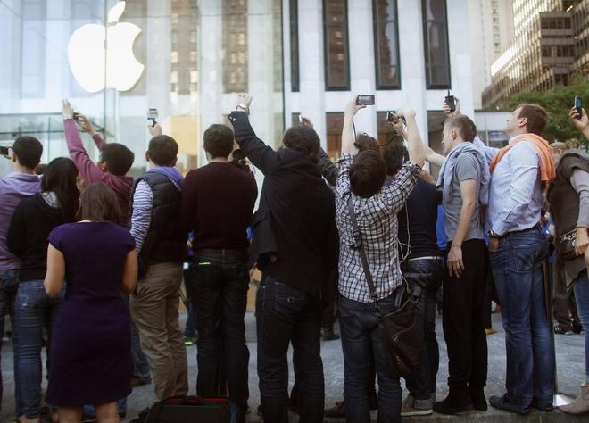 Hanh trinh hoi sinh Apple cua Steve Jobs hinh anh 12
