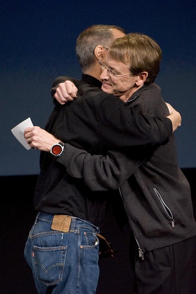 Hanh trinh hoi sinh Apple cua Steve Jobs hinh anh 14