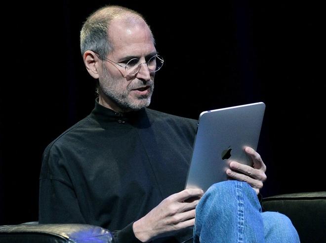 Hanh trinh hoi sinh Apple cua Steve Jobs hinh anh 15