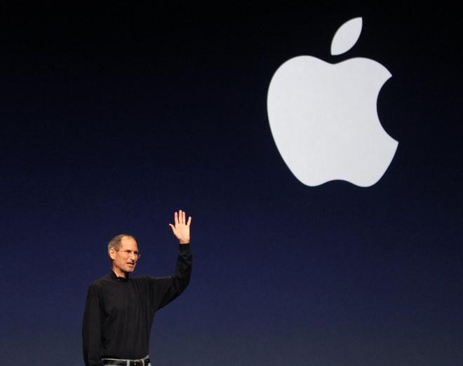 Hanh trinh hoi sinh Apple cua Steve Jobs hinh anh 16