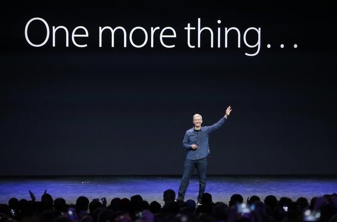 Hanh trinh hoi sinh Apple cua Steve Jobs hinh anh 17