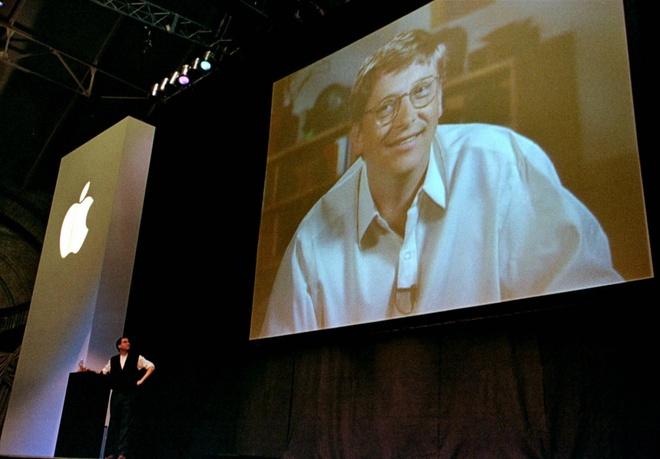 Hanh trinh hoi sinh Apple cua Steve Jobs hinh anh 2