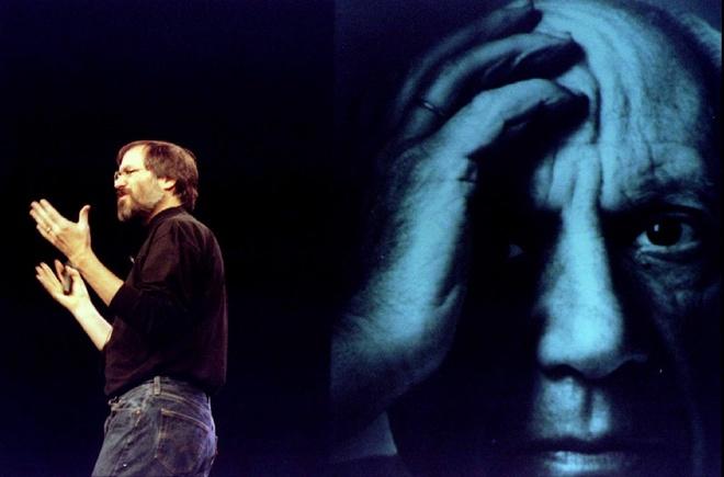 Hanh trinh hoi sinh Apple cua Steve Jobs hinh anh 3