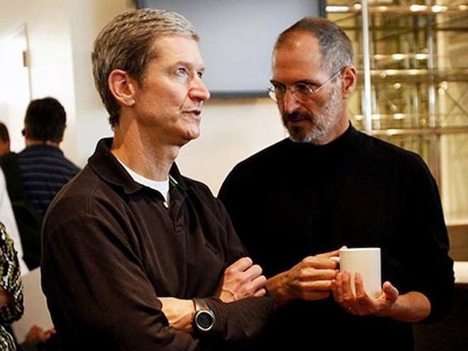 Hanh trinh hoi sinh Apple cua Steve Jobs hinh anh 4