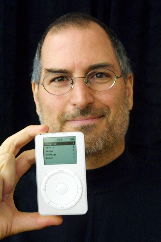 Hanh trinh hoi sinh Apple cua Steve Jobs hinh anh 8