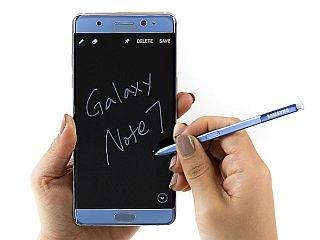 4 thang sau thu hoi Note 7, Samsung dat loi nhuan cao nhat hinh anh