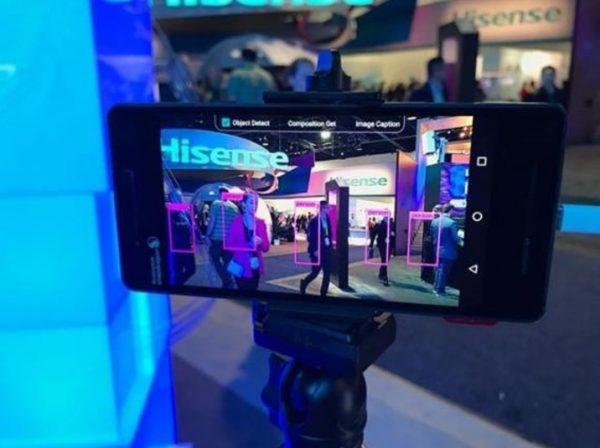 Nokia 8 lo dien: khong phim Home, RAM 6 GB hinh anh 1
