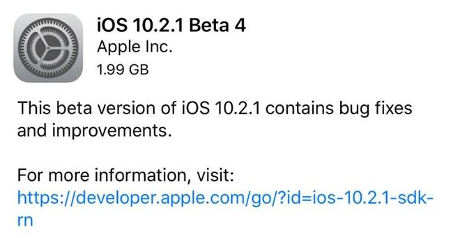 iOS 10 – mo hon don do Apple tao nen hinh anh 2