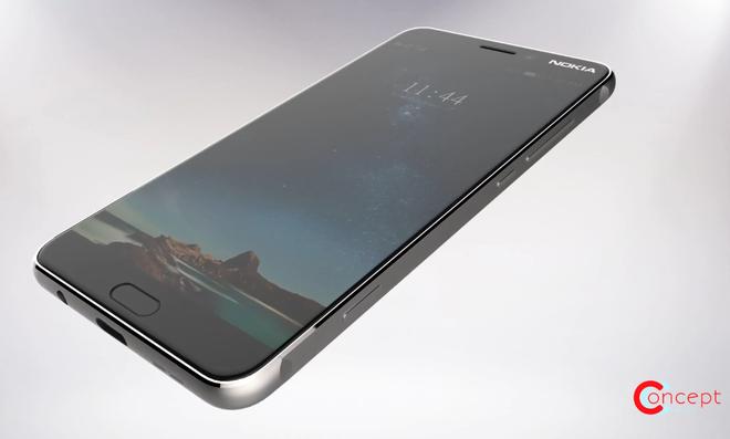 Ban mau Nokia P1 than kim loai, camera 22,6 MP hinh anh 1