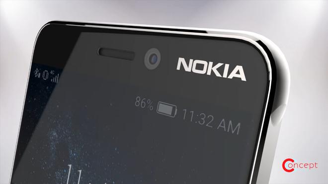 Ban mau Nokia P1 than kim loai, camera 22,6 MP hinh anh 2