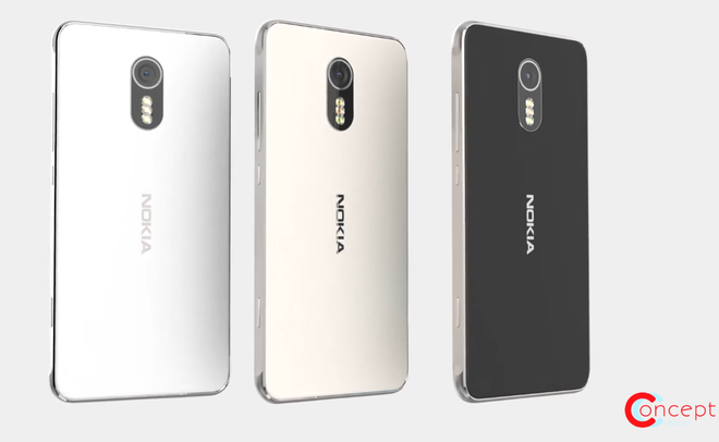 Ban mau Nokia P1 than kim loai, camera 22,6 MP hinh anh 6