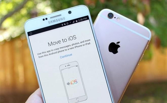 Ngay cang nhieu nguoi dung Android chuyen sang iPhone hinh anh 2