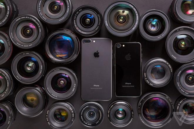 Binh cu ruou moi, iPhone 7 van giup Apple xac lap ky luc moi hinh anh