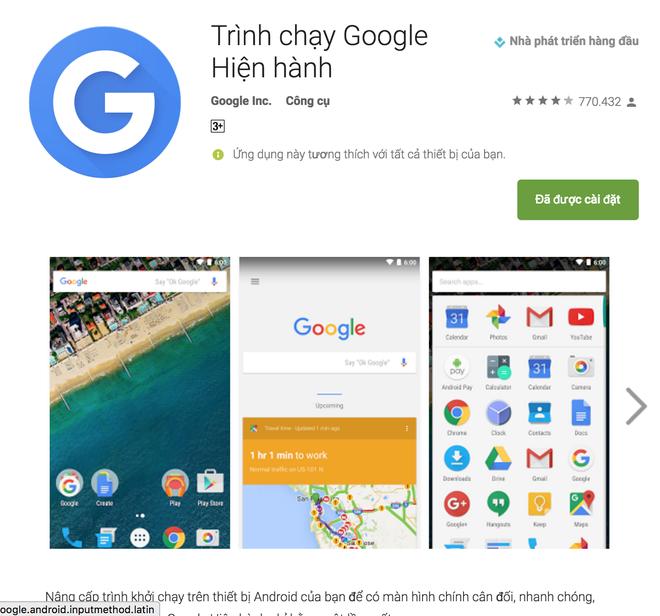 Google Now se ngung chay trong thang 3 hinh anh