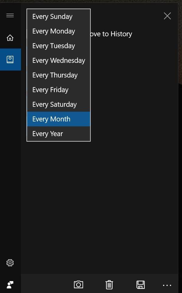 10 tinh nang huu ich sap xuat hien tren Windows 10 hinh anh 8