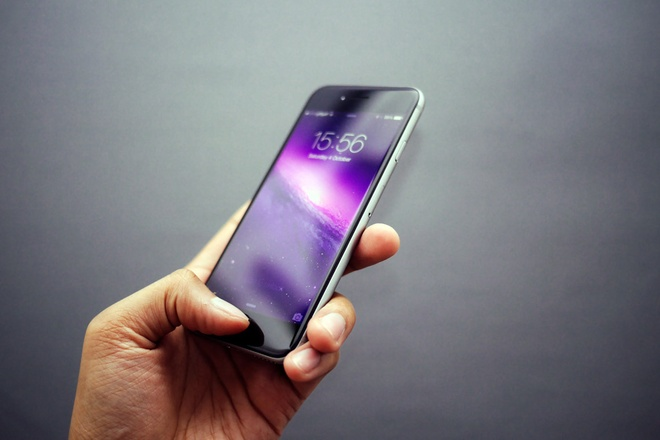 'Android khong bao gio theo kip iPhone ve bao hanh' hinh anh