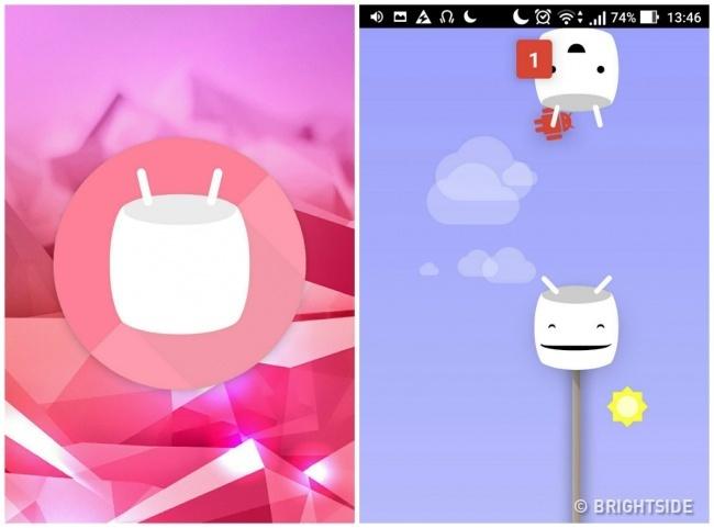 5 tinh nang an thu vi tren Android anh 5