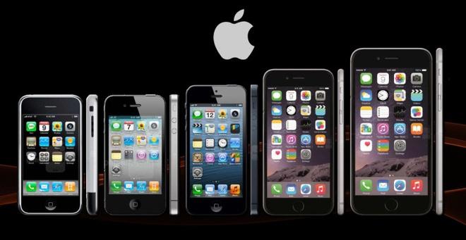 Apple la cong ty sang tao anh 1