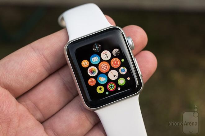 Apple xin cap bang sang che 'dong ho day cot' hinh anh