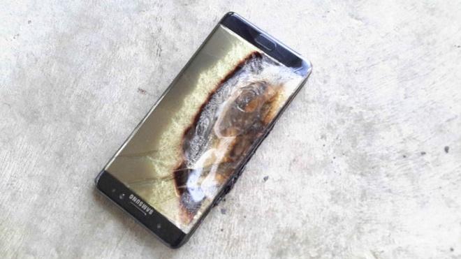 Samsung chon Sony la nha san xuat pin cho Galaxy S8 hinh anh 1
