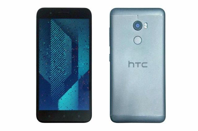 Anh thuc te HTC One X10 ro ri hinh anh