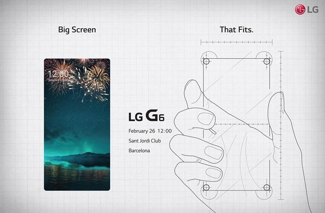 Galaxy S8 ra mat thang 4, LG G6 len ke thang 3 hinh anh 2