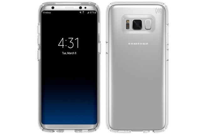 Galaxy S8 ra mat thang 4, LG G6 len ke thang 3 hinh anh 1