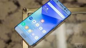 Samsung ra mat nhieu dien thoai gap 10 lan Apple trong 2016 hinh anh