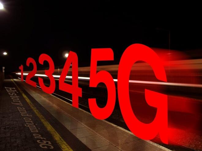 5G voi toc do tinh bang Gbps phu song nam 2021 hinh anh