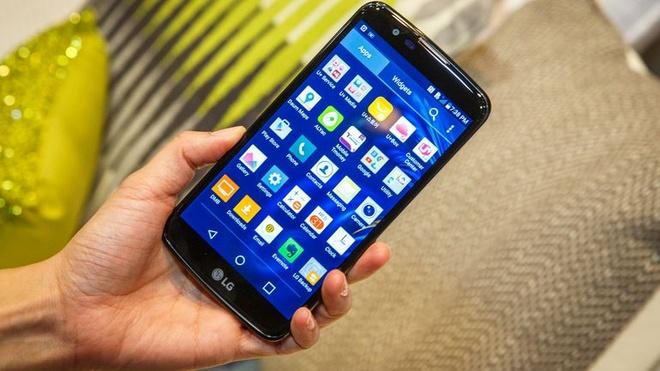 Nhung smartphone dep cho nu dang ban o Viet Nam hinh anh 2