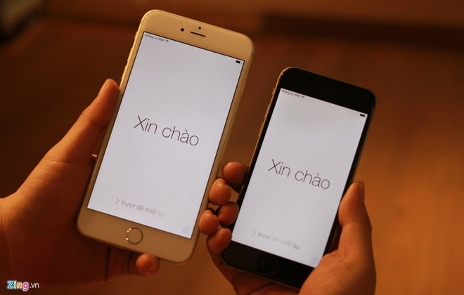 co nen chuyen tu Android sang iPhone anh 9