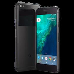 Google Pixel the he tiep theo se bo giac 3.5 mm hinh anh 1