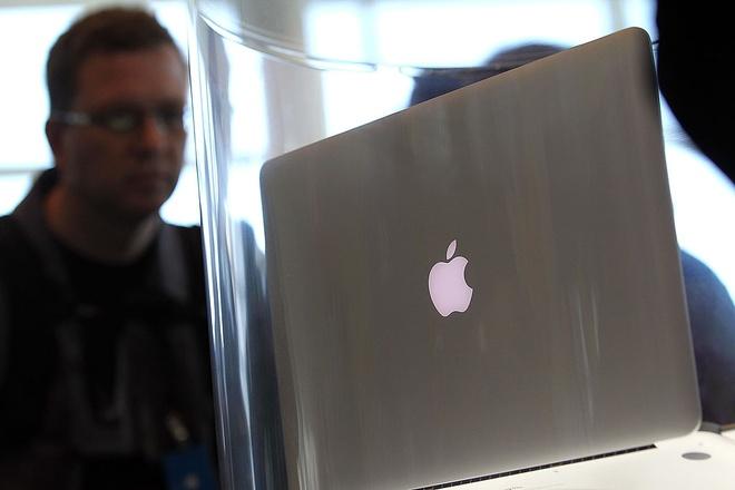 Khi fan cuong Apple bo Mac sang dung Windows hinh anh