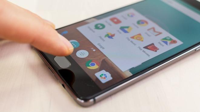 Huawei: Smartphone khong can RAM nhieu hon 4 GB  hinh anh
