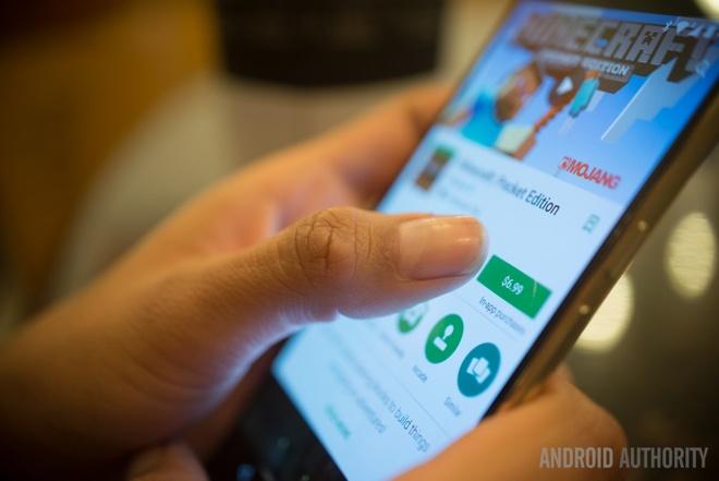 Hanh trinh tu Android Market den Google Play cua Google hinh anh 3