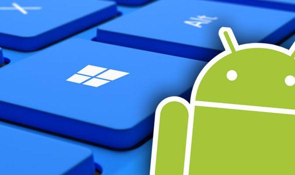 Android sap vuot Windows thanh he dieu hanh pho bien nhat hinh anh
