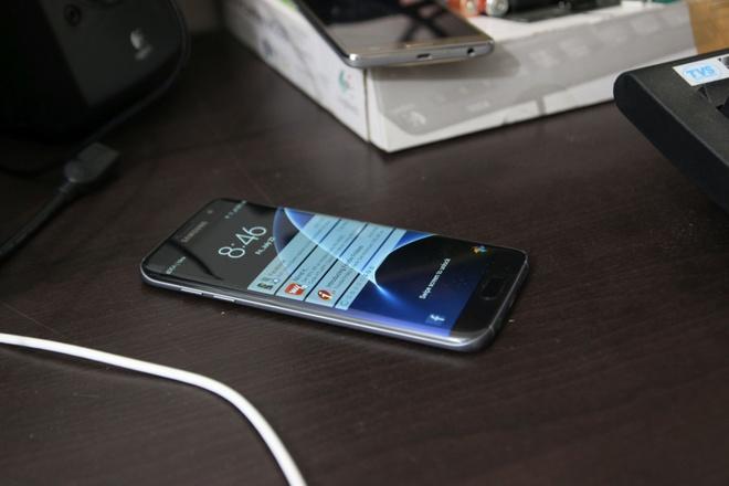 Galaxy S8 RAM 6 GB chi danh rieng cho thi truong Trung Quoc hinh anh 1